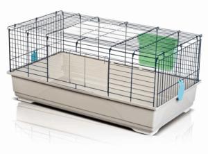 Imac – Easy Tavşan ve Ginepig Kafesi