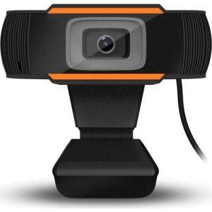 Intec Mikrofonlu Full HD 1080P