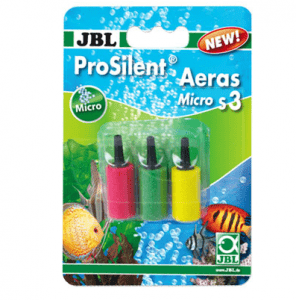 Jbl – Pro Silent Aeras Micro Silindir Hava Taşı – S3