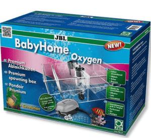 Jbl – Baby Home Oxygen Hava Pompalı Balık Yavruluğu