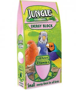 Jungle – Natural Enerji Blok