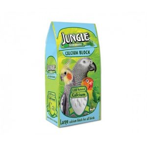 Jungle – Kalsiyum Blok Gaga Taşı