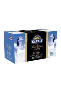 Karali Çay – Premium Bardak Poşet Form Çayı
