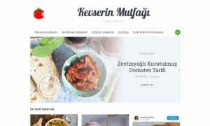 Kevser'in Mutfağı