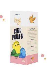 Keyf – Bird Power Kuş Vitamini