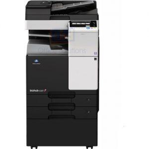 Konica Minolta – Renkli A3 Yazıcı Tarayıcı Fotokopi Makinası – Bizhub C227