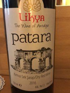 Likya Şarap