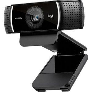 Logitech C922 Profesyonel Yayıncı Webcam