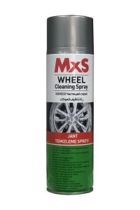 MSX – Jant Temizleyici ve Parlatıcı Sprey