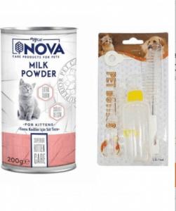 Mycat – Nova Kedi Süt Tozu