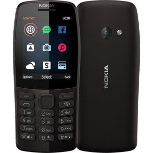 Nokia – 210