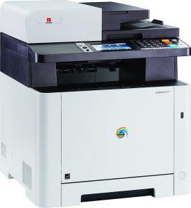 Olivetti – D-Color MF 2624 Plus Çok Fonksiyonlu Fotokopi Makinesi