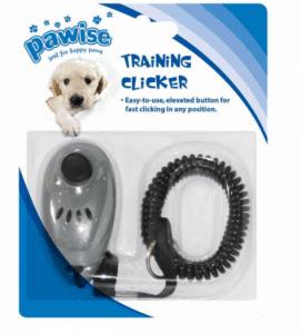 Pawise – Komut Sesi Köpek Eğitim Aparatı – Clicker