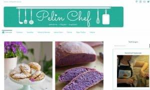 Pelin Chef