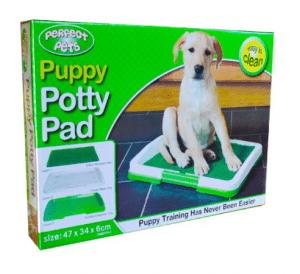 Perfect Pets – Köpek Tuvalet Eğitim Yapay Çim