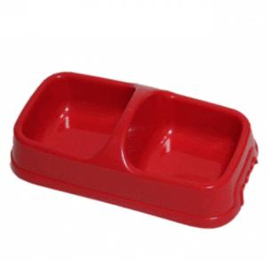 Pet Style – Köpek Mama ve Su Kabı – İkili Plastik
