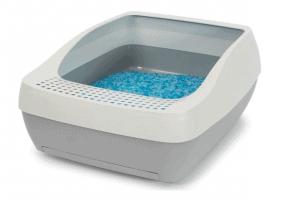 PetSafe – Deluxe Kristal Kumlu Kedi Tuvaleti