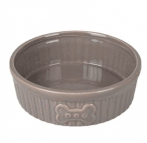Petzanya – Seramik Köpek Mama ve Su Kabı