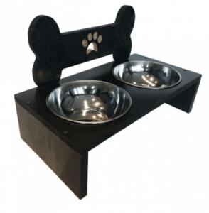 Petzanya- Köpek Mama ve Su Kabı – Dış Mekan