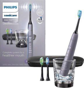 Philips Sonicare Diamond Clean Sonic Şarjlı Diş Fırçası HX9396/89