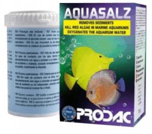 Prodac – Aquasalz Akvaryum Su Düzenleyici