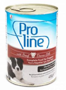 Proline – Dana Etli Yavru Köpek Konservesi