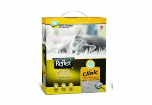 Reflex – Klinik Kedi Kumu