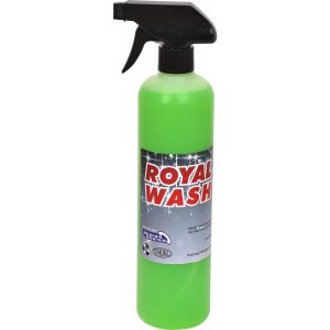 Royal Wash – Jant Parlatıcı ve Temizleyici