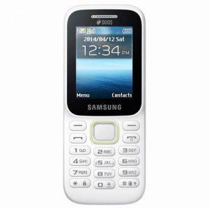 Samsung – B310 Dual Sim