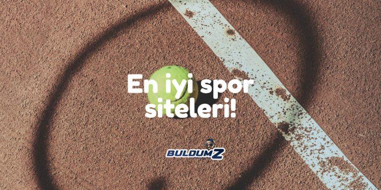 spor siteleri