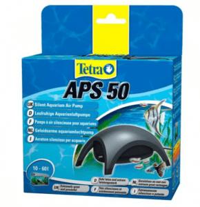Tetra – Hava Motoru – Tec APS 50