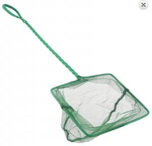 Ti-Sert – Akvaryum Balık Yakalama Kepçesi