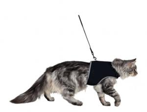 Trixie – Kedi Göğüs Tasma Seti