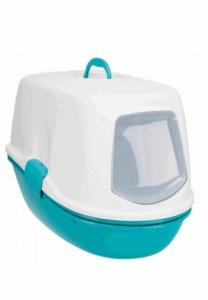 Trixie – Kapalı Elekli Kedi Tuvalet Kabı