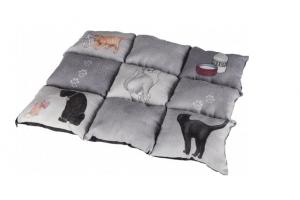 Trixie – Kedi Yatağı Gri