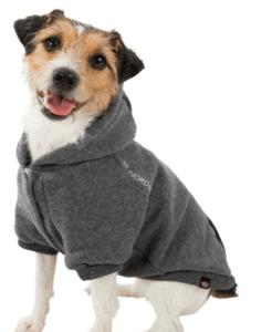 Trixie – Polyester Köpek Eşofmanı – Gri