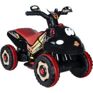 Uj Toys Müzikli Işıklı Atv Karınca 6V