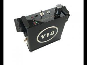 V18 Turbo Su Kaçak Tespit Cihazı
