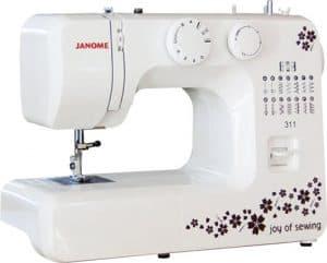 Janome Joy Of Sewing 311 Dikiş ve Nakış Makinesi