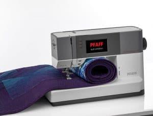 Pfaff Quilt Ambition 630 Elektronik Dikiş Makinesi