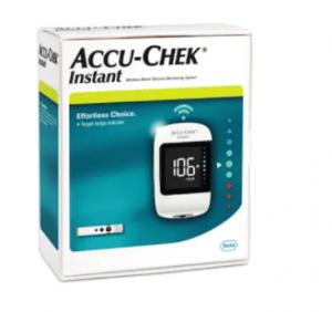 Roche - Accu Check Instant Şeker Ölçüm Cihazı