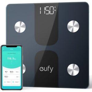 Anker Eufy Akıllı Bluetooth Tartı Dijital Baskül T9146