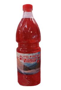 Auto Fresh – Sinek-Böcek Temizleyici Cam Suyu