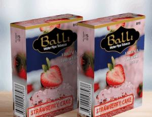 Ballı Tobacco – Nargile Tütünü