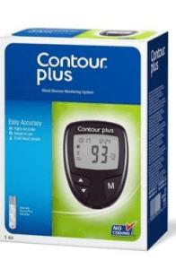Bayer – Contour Plus Şeker Ölçüm Cihazı