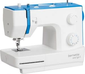 Bernette Sew&Go 5 Ev Tipi Dikiş Makinesi