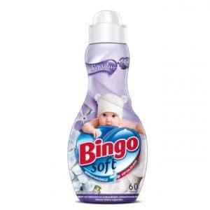 Bingo Soft Sensitive Yumuşatıcı