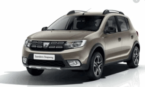 Dacia – Sandero
