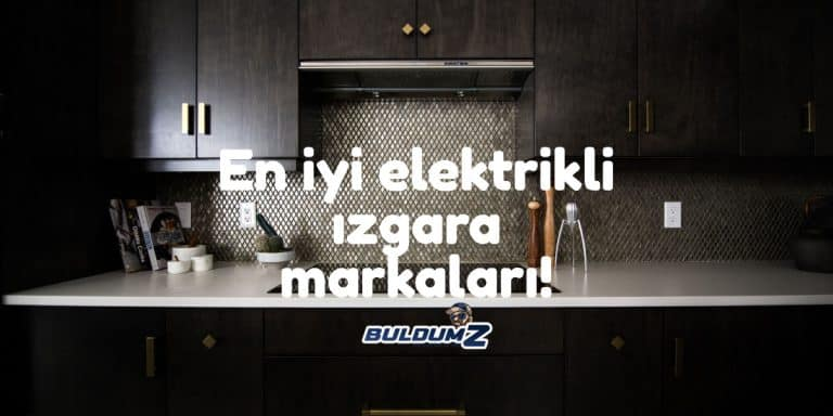 en iyi elektrikli ızgara
