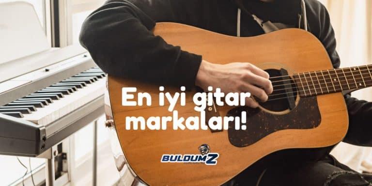 en iyi gitar
